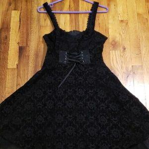 Nightmare Before Christmas dress